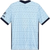 Челси гостевая форма сезон 2020-2021 (футболка+шорты+гетры)