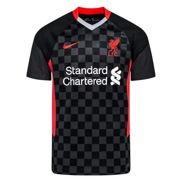 Ливерпуль резервная форма сезон 2020-2021 (футболка+шорты+гетры)