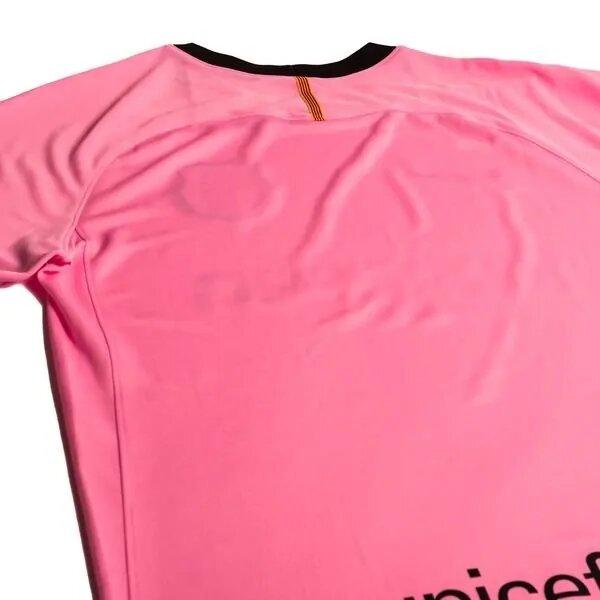 Барселона резервная форма 2020-2021(футболка + шорты + гетры)